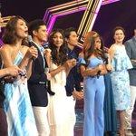 The cast of #TillIMetYou in #ASAPGoNaGo #JaDineWorldDay https://t.co/OAnL08CuSZ