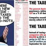 676 TAXED-NOTS paid NO TAX on $453Bn! Public Cos:https://t.co/cpL3paNBFO Private Cos:https://t.co/Ula43XApxi #auspol https://t.co/vEwyEkSd4C