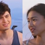 """Tatawid ako ng lawa, aakyat ako ng bundok, just to be with you. #JaDineWorldDay https://t.co/9gOBjS6FMv"