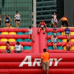 Record number at Safra run https://t.co/yNg4RsEffC https://t.co/w5lhw3RRkA