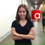 @bernardokath is here! 💙 #ASAPGoNaGo https://t.co/E9uNkG9b8W