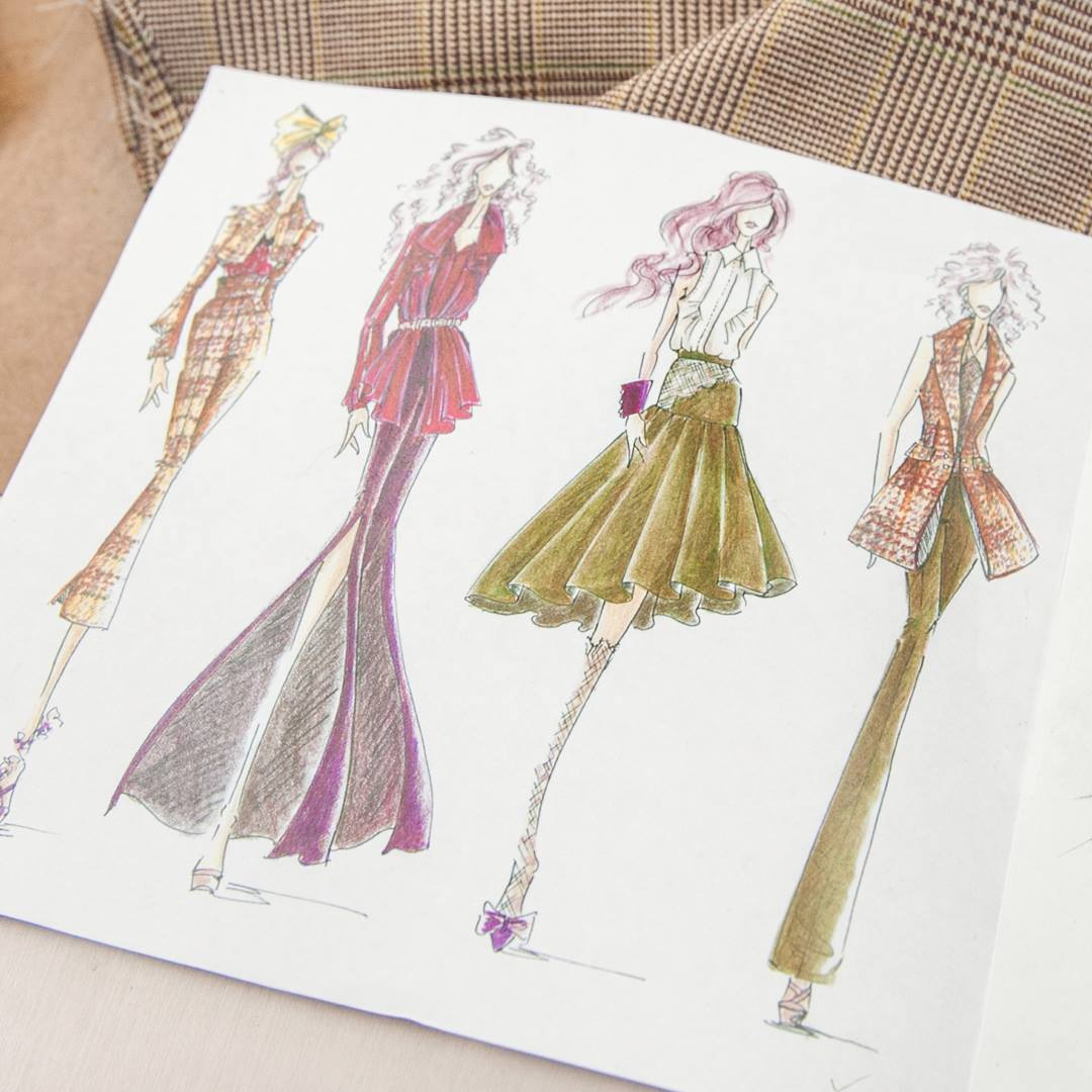 Online Fashion Designing Courses (CAD) - Free Demo Class ...