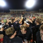.@ArgyleSports picked up the trophy tonight for the Tom Landry Classic with their 33-21 win over Lovejoy. #dctf https://t.co/gAiBpiywS0