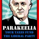 Maybe #AFPMedia can drag themselves away from their NBN investigations to check this out. #Parakeelia #auspol https://t.co/deS1YtstZV