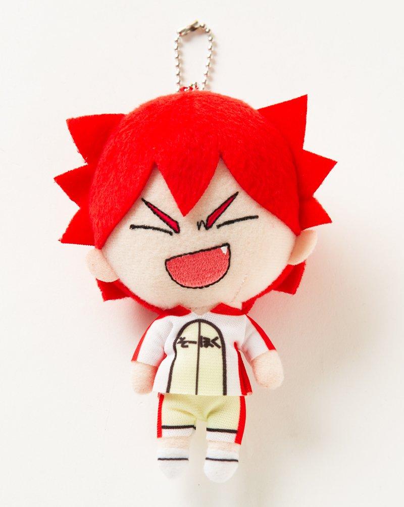 【弱虫ペダル】本日8月28日は総北高校のスプリンター 鳴子章吉の誕生日!!おめでとう!!! #yp_anime