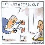 Pressure builds on the Turnbull government to abandon Newstart cuts https://t.co/kvtKhIdzUl #auspol via @randlight https://t.co/pr0xCQ7Yzq