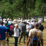 RT BCBRP: Participación de BomberosHerrera en el gran día de la reforestación en la reserva forestal el Montuoso. https://t.co/z1D2khKb9K