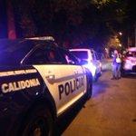 Informacion extraoficial indican que son tres sujetos los asesinados en Viejo Veranillo hay un fuerte operativo. https://t.co/ZmG36jk1Xt
