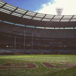 Pristine conditions. Lets do this #gopies 👊 https://t.co/hFXtU7vGTJ