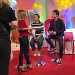 Log on na sa ASAP Chillout!!! #BarcelonaALoveUntold #BarcelonaNationwideTourKickoff https://t.co/ACMeSZACnx