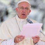 "Papa insta a iglesia de toda América a estar ""con los indefensos"" https://t.co/yM9sPhVz3t https://t.co/aROMzGfCAd"