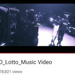 RT EXO_KLM_Vote: Keep watching #Lotto MV for MV/SNS Point on Music Show💪💪💪 ⬇⬇⬇ EXO - LOTTO MV … https://t.co/jGJAoXb271