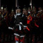 """Москвагийн Улаан талбайд эхэлсэн """"Спасская башня"""" фестивальд оролцож буй манай хүндэт харуулынхан болон бүжигчид 👍👍 https://t.co/cX2leptVpn"""