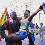 Revellers kick off #NottingHillCarnival with 6am paint #Party #London #GettyNottinghill #GettyImages #Nikon #London https://t.co/dGioaesfm6