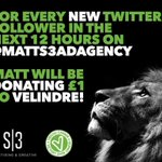 Ive been set a challenge by Jack Rivers and figured instead of just myself winning, Id raise money for @Velindre! https://t.co/IuwiNMzKBm