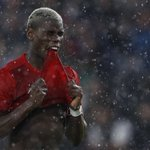 Pogba v Hull: 17% shot accuracy 10 failed passes 1 chance created 1 take on 0 tackles 0 crosses Rain on the parade https://t.co/snN7BRVMN7