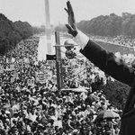 «I have a dream» 28 agosto 1963, Lincoln Memorial Washington #MartinLutherKing https://t.co/r57jDvT6rv https://t.co/6BATHabHaF