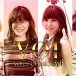 Jihyo, Yuju, Suhyun, and Baek Ah Yeon to sing U-Go-Girl for Voice of Inkigayo https://t.co/9V1ExYYtGz https://t.co/v7PtF6qM9j