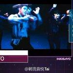 EXO vs BlackPink on Inkigayo today https://t.co/TBLooBGWBK