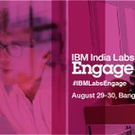 Meet 5 innovative startups at #IBMLabsEngage . @TeamSignzy @AllizHealth @tagalys @Talview @snapshopr https://t.co/ynFoTkNP0J