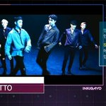 EXO vs BlackPink vs BlackPink on Inkigayo #1 Chart this week https://t.co/aY5BnOGbng