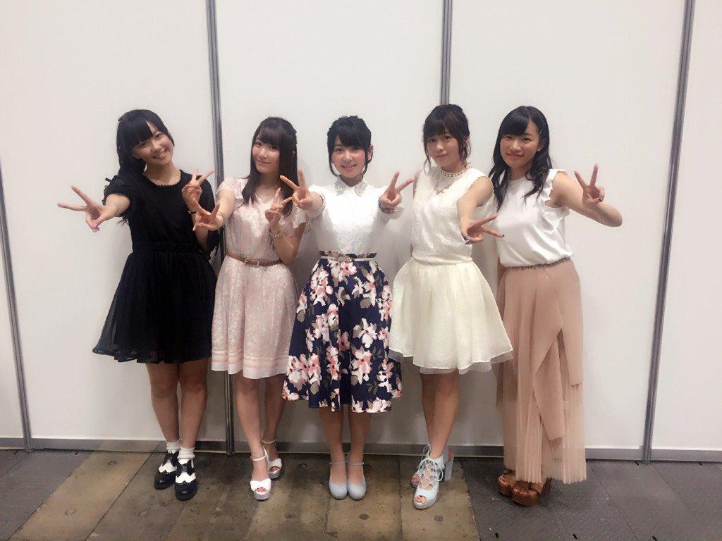 C3 TOKYO ワーナー夏の電撃文庫祭りご参加頂いた皆様、ありがとうございました!ご出演の三澤さん、種田さん、日高さん