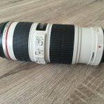 Prodávám teleobjektiv Canon 70-200/4 L IS USM. Ostrý kousek. Ideálně osobně v Praze. https://t.co/A2TVj6wXC9 #fotocz https://t.co/704Veddf1A
