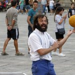 AGENDA | Santiago rebosará «Circo á gorra» para cerrar la semana https://t.co/2ojmIjn8ZL https://t.co/TyNRuzq13o