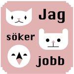 Jag är en storslagen tänkare som söker jobb inom text, färg och form eller dylikt i Umeå med omnejd. RT = evigt kul! https://t.co/lXwsiT6jnD