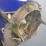 """""""Sorry, één van onze vliegtuigmotoren is ontploft"""" https://t.co/6NVByH7ZGQ https://t.co/VH80RtVSIN"""