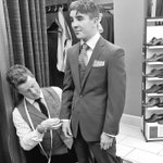 Hes home..and hes ready to take on the world as a Pro..@mickconlan11 #tailored for Friday night @RTELateLateShow https://t.co/eXOoNUxnS8