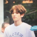 [PREVIEW] 160828 #EXO Baekhyun on the way to SBS Inkigayo cr. DESTINED https://t.co/3Ch6Xs9CSS