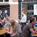 Smullen! Vandaag nieuw foodfestival Aan tafel in de Reinkenstraat >>> https://t.co/xhAs7IXcEV https://t.co/9urTOZKIpD
