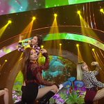 WATCH: Performances by BLACKPINK, EXO, NCT DREAM, Nine Muses A, and more! https://t.co/CYpa5PizDO https://t.co/FTXUiTZ43E