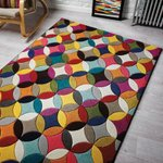 Win a Spectrum Mambo rug worth over £109! RT & follow us and @GoodHomesMag https://t.co/QdYgsV9Myq #FreebieFriday https://t.co/Ixc3dqmFng