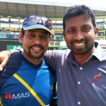 Good Iuck to TM Dilshan playing his last ODI for SL. . What a champ he has been !!! https://t.co/sfQ2aonJoq