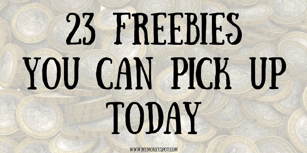 Top Summer Freebies for Sunday #free #freebies