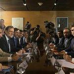 Sumamos 170 escaños para q haya gobierno en España, y evitar las terceras elecciones. Q propone Sánchez? @PPopular https://t.co/Yvh5maHIgJ