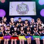 Zepp DiverCity Tokyoにて Wake Up, Girls! 3rd LIVE TOUR「あっちこっち行くけどごめんね!」千秋楽 SLOTH MUSICで演奏させて頂きました! 楽しかった!! #WUG https://t.co/85aCf1bfdR