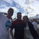 Onze Fight cancer held, Peter Glas, heeft vandaag voor de derde keer meegedaan aan @SwimtoFC015 @PCGGlas https://t.co/dyyatQbdNf