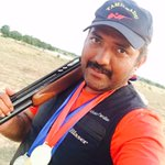 2 gold medals and 2 silver medals in the TN State Shooting Championships held at The Royal Pudukkottai Sports Club:) https://t.co/kVYIUZG09H