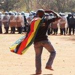 Mugabe panics as soldiers rampage - https://t.co/BaC19S4HbT https://t.co/eC9S7IZmo8