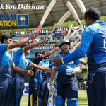 #ThankYouDilshan https://t.co/VVKEUKrLyu