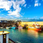 Coffee this morning 👌🏻 #Portstewart #northcoast #sundaymorning #coffee #harbour #boats #be… https://t.co/YE41ojSXeb https://t.co/PteI90ms7a