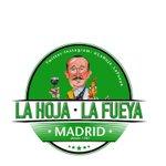 Después de un merecido descanso abrimos mañana con más ganas que nunca!! #LaHoja #Madrid #estamosdevuelta https://t.co/a7lFJNWgkc