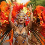 #NottingHillCarnival -enjoy the most colourful #London event.If U need us we are open today 11-6pm #waxing #tanning https://t.co/PQiuewK4W1