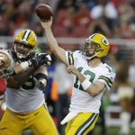 Tom Oates: #Packers must find more playmakers https://t.co/m8bT4NzGY4 https://t.co/Cikv5Sgf2h