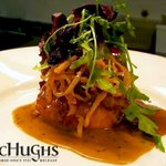 Sunday lunch....... Reserve a table in McHughs. Call 028 9050 9999 now. #GoodFood #Belfast https://t.co/Ng9deBxP4Y