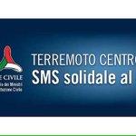 #terremoto-#solidarietà-#sms45500- non dimentichiamoli https://t.co/QMrCsAHXgv