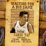 """@Sports5PH: Will Big Game James perform for Star tonight? #ManilaClasico https://t.co/o0hnDb7Rj8"""